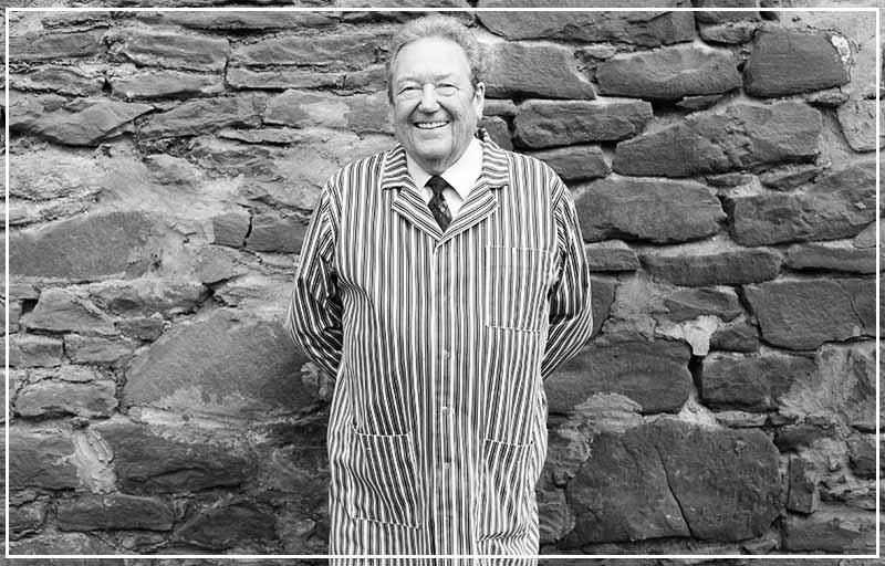 Brian Macdonald Dundee butchers