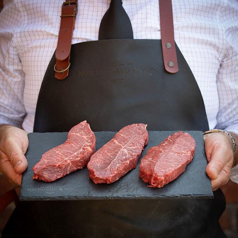 Shoulder Steak