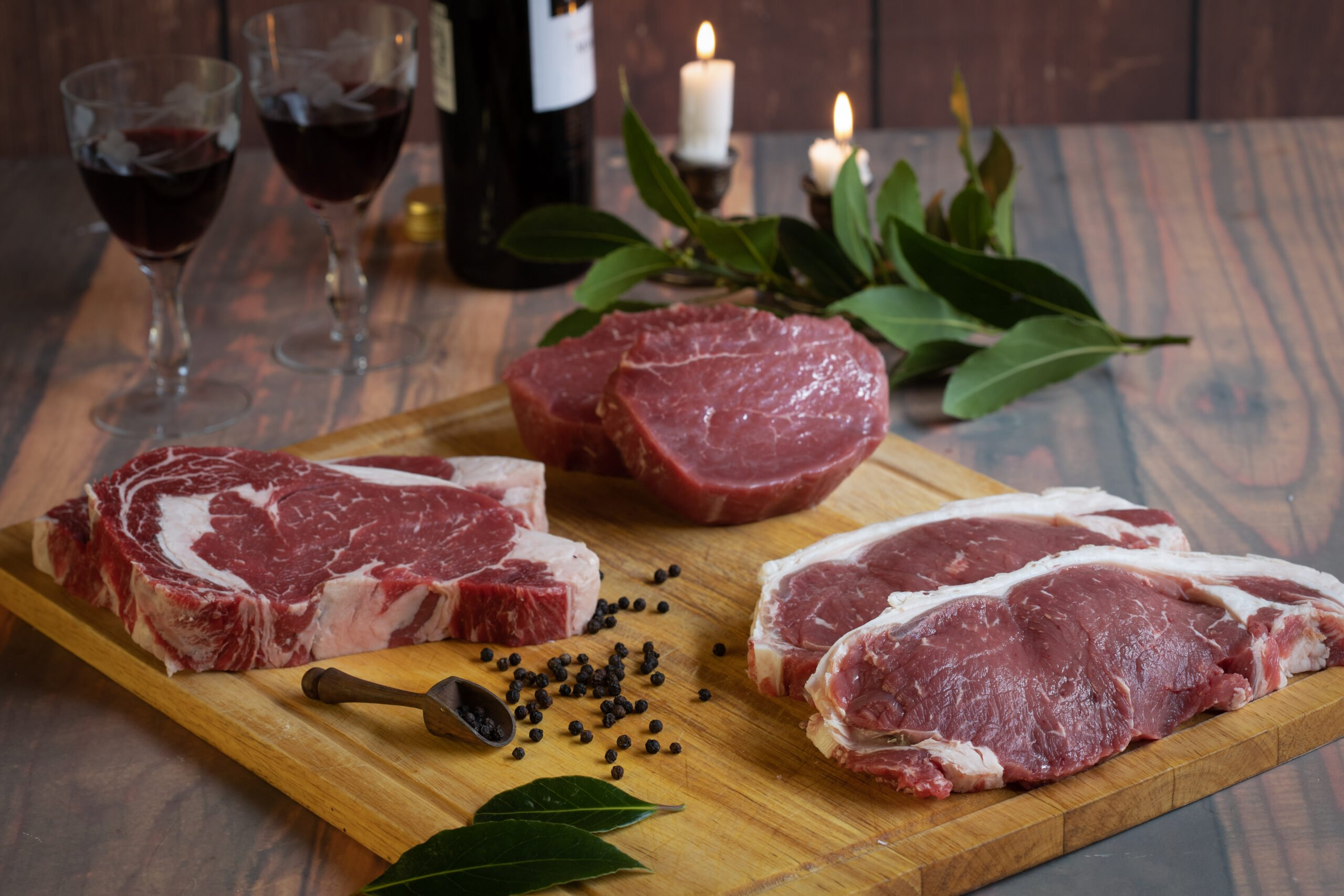 Scottish Steaks Popularity in 2021 – which ones and why?