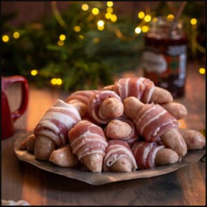 Pigs in Blankets (pack of 18)