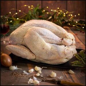 Whole Gressingham Turkey