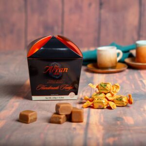 250g Arran Whisky Fudge