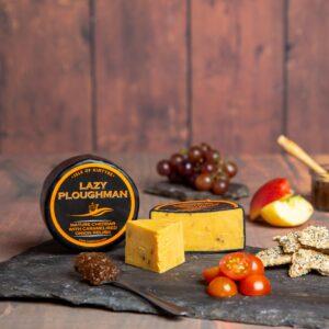 Lazy Ploughman Cheese