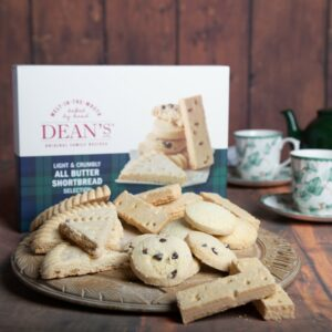 Deans 480g All Butter Selection
