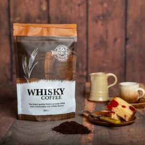 Scottish Whisky Coffee