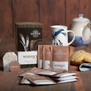 Whisky Tea