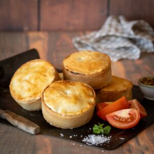 Mutton Scotch Pies (pack of 4)