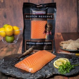 Scotch Reserve Royal Fillet