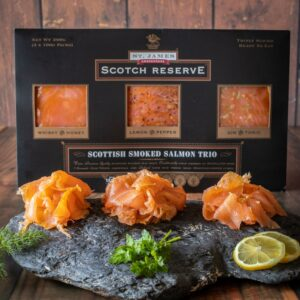 Scotch Reserve Trio Pack